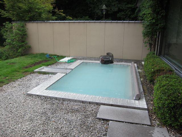 空の庭リゾートで日帰り温泉体験!