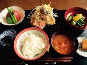 会津のおすすめのカフェ